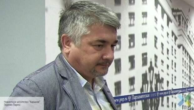 Ищенко объяснил, из-за чего на Украине может начаться конфликт, в который вмешается Россия