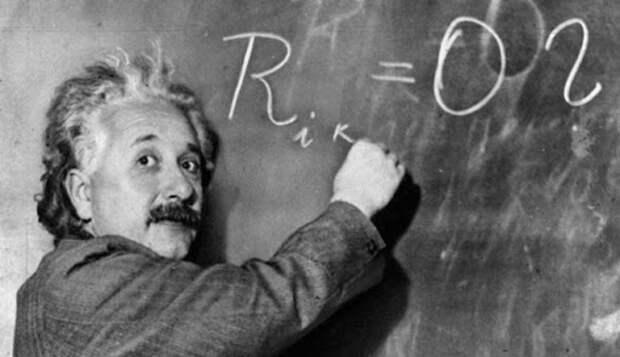 5 фактов о приключениях Эйнштейна во времена Гитлера и Сталина