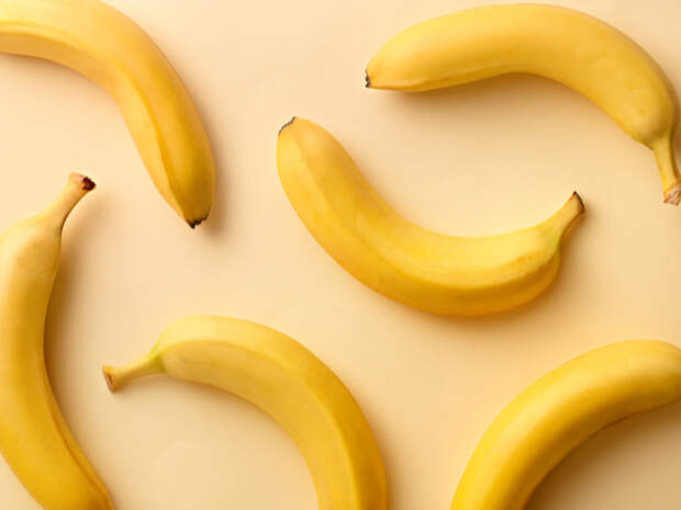 5 продуктов питания, которые нельзя есть на голодный желудок