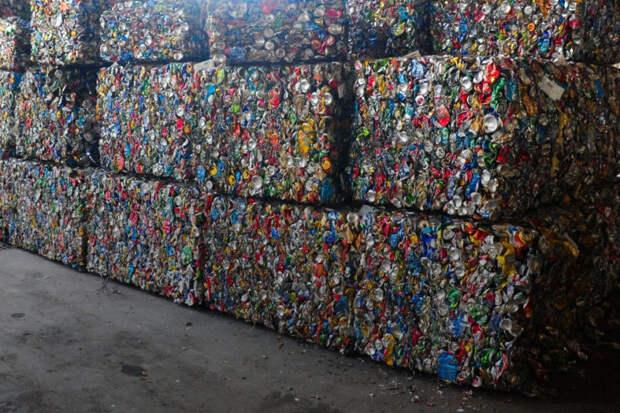 Забайкальский мусор отправится в другие регионы