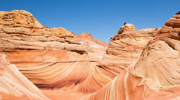 Настоящие марсианские ландшафты, которые можно найти на Земле
