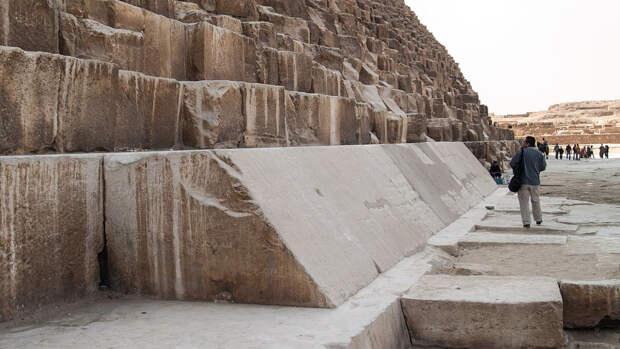 Археологи из Польши наткнулись на поселения строителей древних пирамид