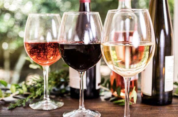 Самые распространенные дефекты вина