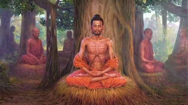 Помимо раннего буддизма ( Хинаяма ), выделяют Тхераваду ,  Махаяну и  Ваджраяну . Разбор этих течений стоит отдельного материала, а потому остановимся на кратком описании одного из них.