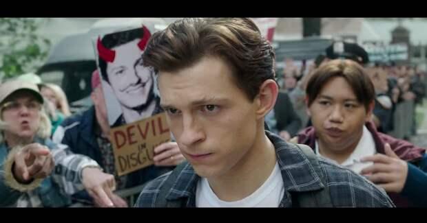 Вышел полный трейлер к фильму «Человек-паук: Нет пути домой»