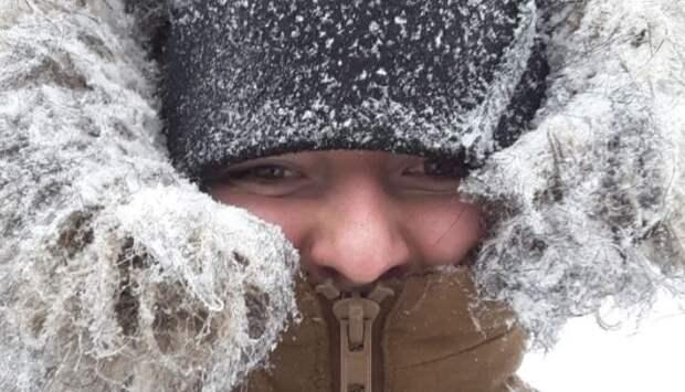 Климатолог предупредила россиян о суровой зиме в 2020 году