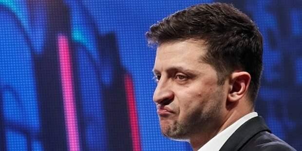 Косачев оценил политику Зеленского по Донбассу