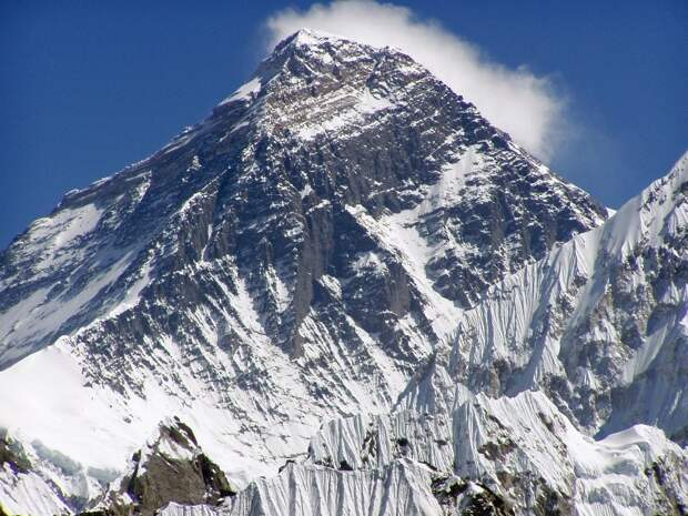 everest05 10 фактов про Эверест, которых вы еще не знали