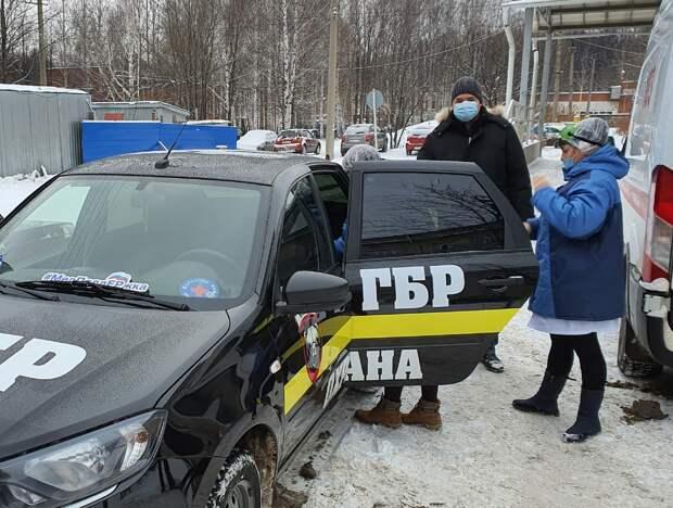ГКБ №7 Ижевска получила 2 автомобиля в рамках волонтерского проекта «МедподдЕРжка»
