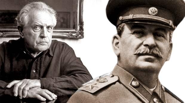 Что говорил о Сталине и его эпохе советский диссидент Алексадр Зиновьев