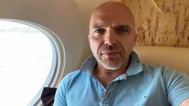 """Солист """"Непары"""" заявил об исчезновении старшей дочери"""