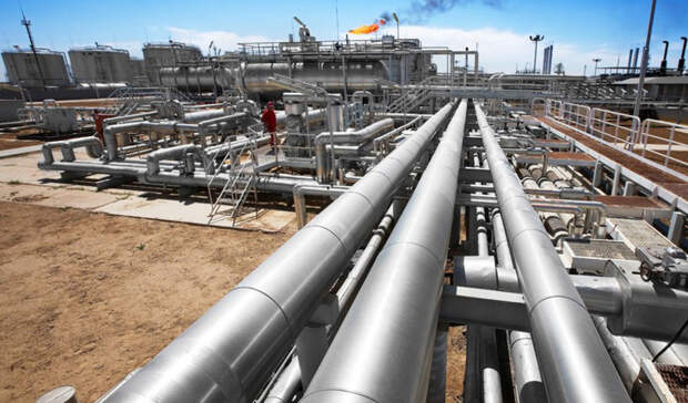 В1,4 раза нарастил чистую прибыль «КазТрансОйл» вянваре–сентябре 2020