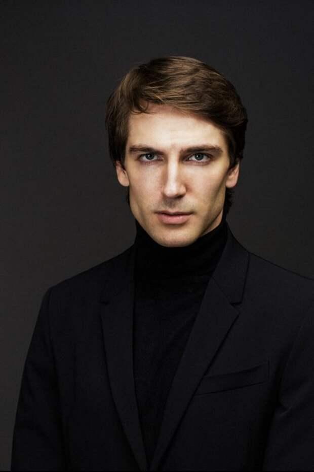 ТОП 5 самых красивых украинцев российского кинематографа. « Гарний хлопець»