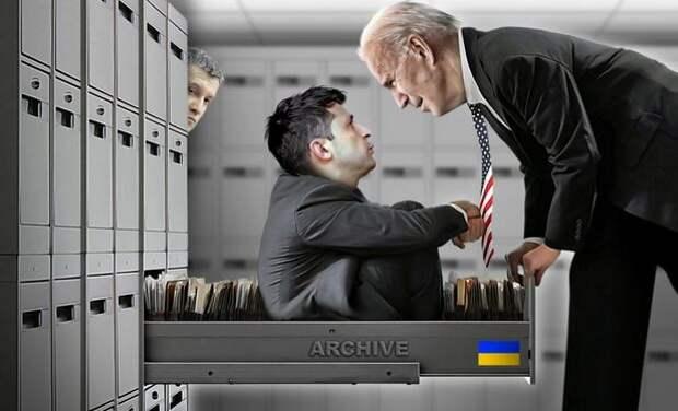 Зеленского в архив: Аваков – новый президент Украины?