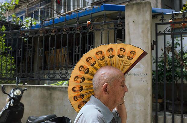 Точно подобранные уличные фотографии! Настоящие шедевры!