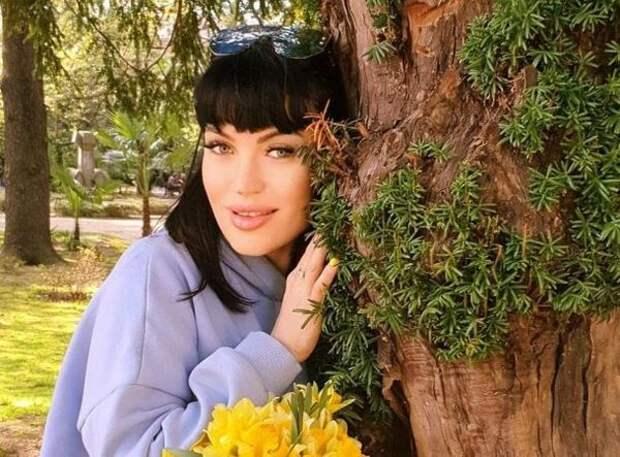 Богатого жениха Милены Дейнеги попытались разоблачить в эфире популярного телешоу