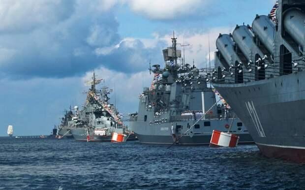 Учения НАТО в Чёрном море: Россия превращает охотников в мишень