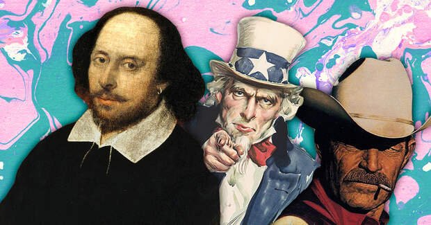 5 исторических личностей, которых, возможно, не существовало
