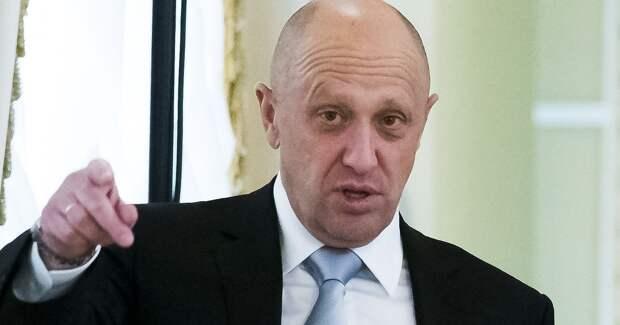 С компаний российского бизнесмена Пригожина сняты все обвинения