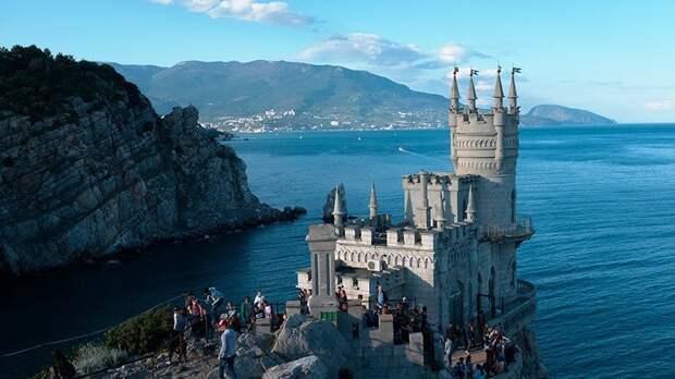 В Крыму приготовились к массовому наплыву туристов