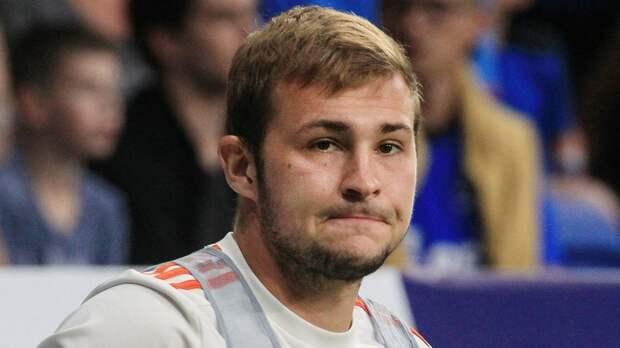 Футболист «Урала» Панюков: «Лично ябы сажал вкамеры напару дней занесоблюдение самоизоляции»
