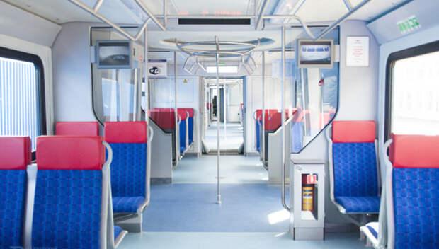 Подъездные дороги построили к станции МЦД‑2 Остафьево