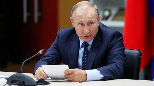 Путин разрешил заплатить из российского бюджета за модернизацию армии Абхазии