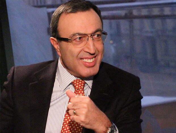 Петр Стефанов Стоянов, бывший президент Болгарии