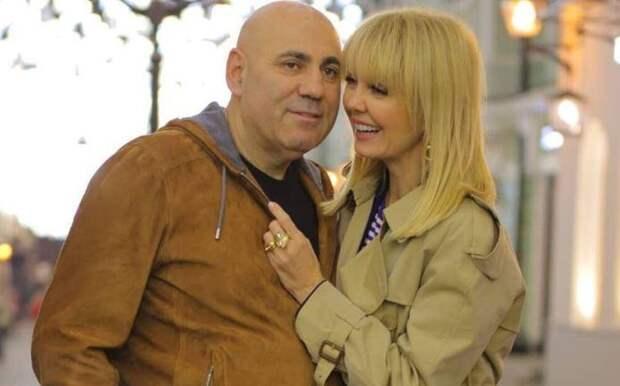 Пригожин рассказал о выплаченных вместе с Валерией 66,9 млн руб. налогов