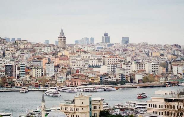 Российского туриста шокировали цены в Турции