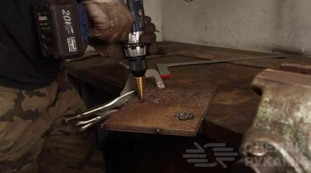 Как сделать балочную тележку для электротали