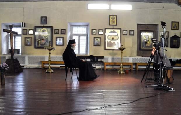 Герой Советского Союза инок Киприан: «В монашестве гораздо труднее, чем на войне!»