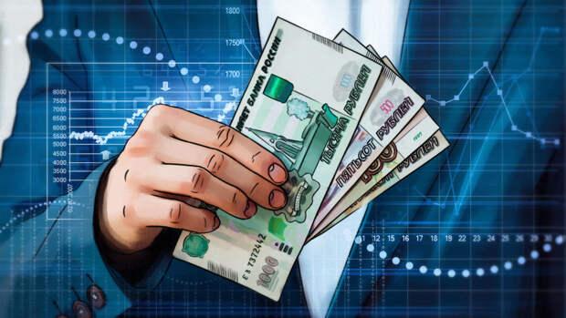 Александр Роджерс: Ещё раз о девальвации рубля