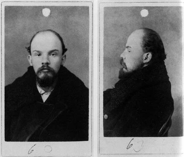 Что стало со следователем, который завел уголовное дело на Ленина о шпионаже