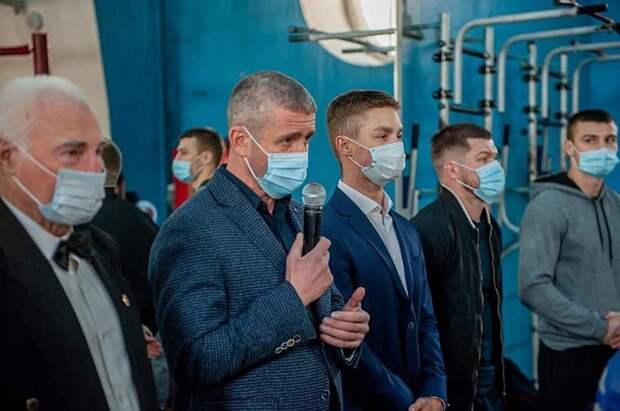 Севастопольский «Доброволец» — о работе по основным направлениям в 2020 году