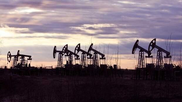 Цена на нефть через 30 лет упадет до десяти долларов