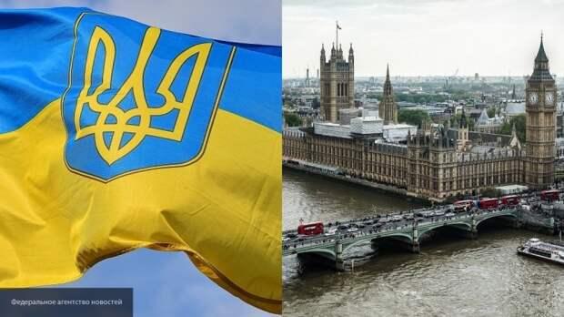 Командиры НАТО умоют руки: Британия задумала подставить Украину в Черном море