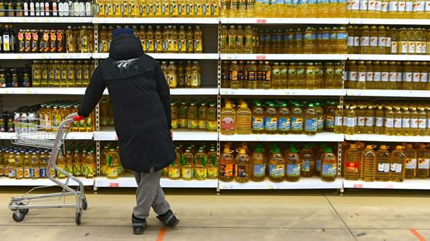 """""""Не всегда объективные"""". Глава АКОРТ о причинах роста цен на продукты"""