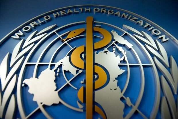 ВОЗ: Более 480 тысяч заражений коронавирусом выявлено засутки вмире