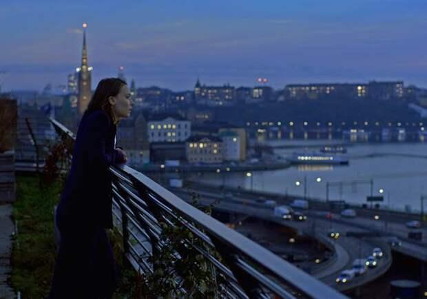 Сериалы для осени: 7 мрачных скандинавских историй