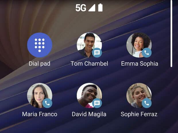 Представлена обновлённая гибкая «раскладушка» Motorola Razr. Теперь с 5G и улучшенными камерами