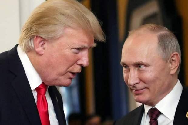 Саммит Трампа и Путина начинает приносить результаты, Болтон едет в Киев