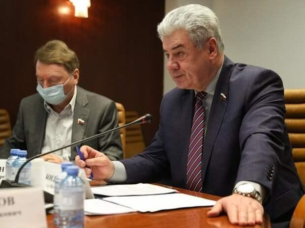 Экс-главком ВКС объяснил, почему России невыгоден конфликт на Донбассе