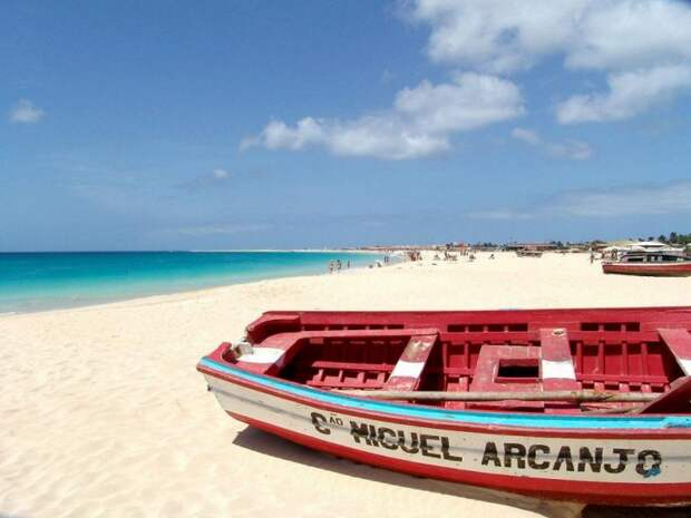 Африканские острова, которые могут составить конкуренцию популярным туристическим направлениям