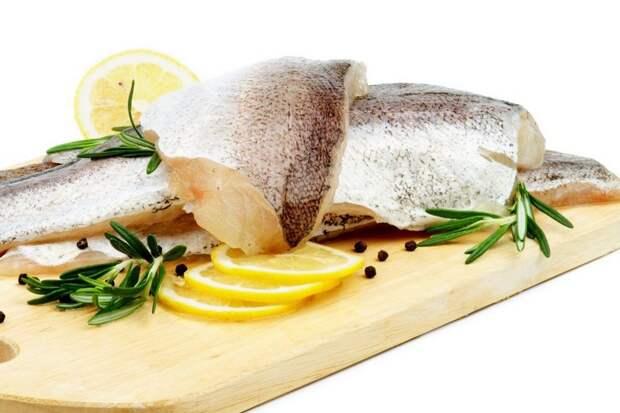 Как вкусно приготовить ХЕК, чтобы блюдо назвали «КОРОЛЕВСКИМ»