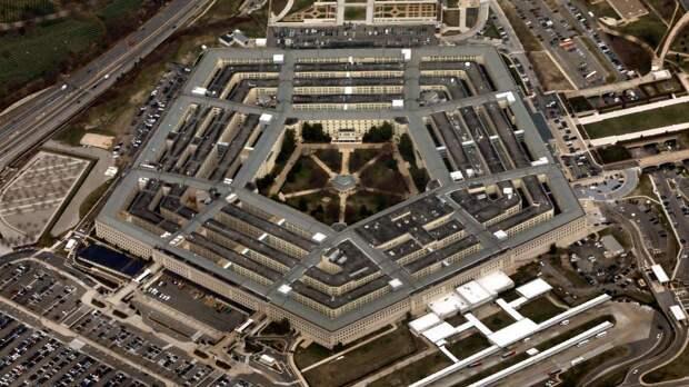 Пентагон подтвердил провал испытаний гиперзвукового оружия США