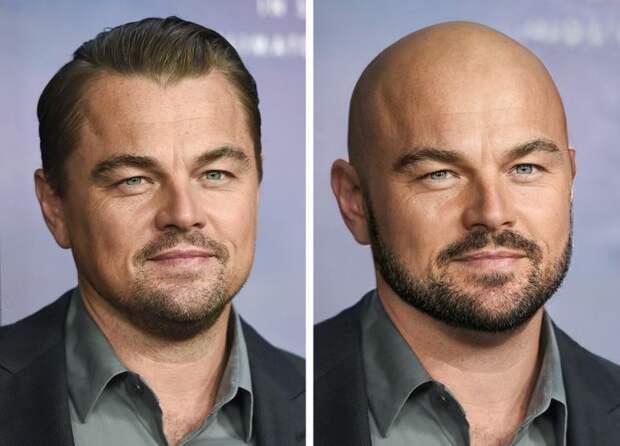 Знаменитости расстались со своими роскошными волосами