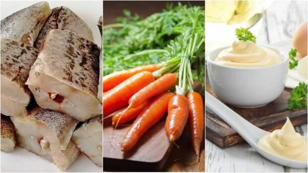 Для приготовления блюда не нужны дорогостоящие продукты – все легко, просто и дешево / Фото: yaplakal.com