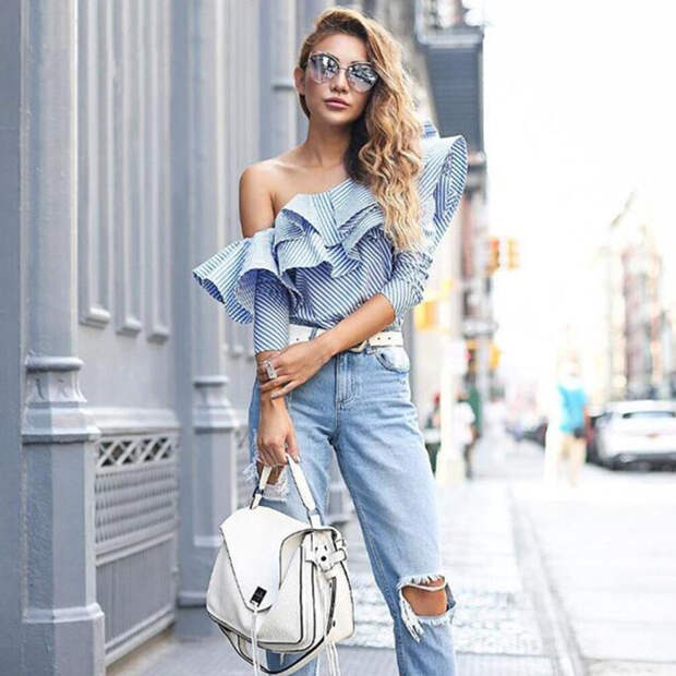 Een-schouder-ruches-shirt-vrouwen-tops-herfst-Casual-blauw-gestreepte-shirt-Lange-mouwen-cool-shirt-winter.jpg