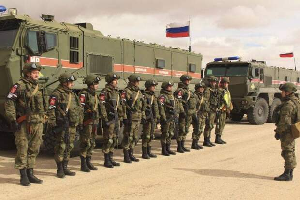 Россия решила разыграть «курдскую карту» в Сирии
